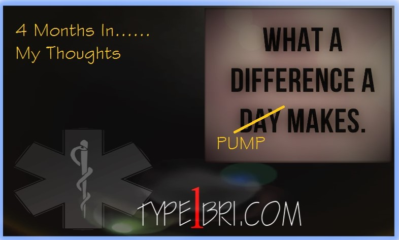 What A Difference A Pump Makes